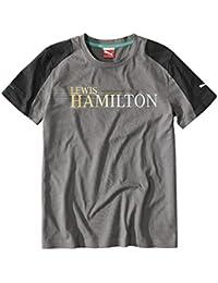 hommes T-Shirt, Hamilton