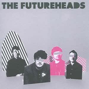Futureheads [Vinyl LP]