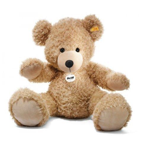 Steiff 80cm Fynn Teddy Bear (Beige) by Steiff