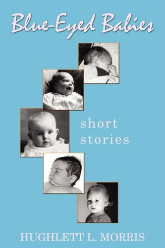 Blue-Eyed Babies Cover Image