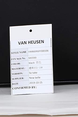 Best vans bag in India 2020 Van Heusen Women's Handbag (Black) Image 5