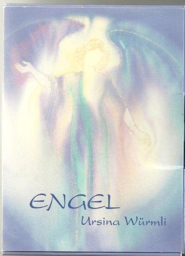 Engel: Orakelset mit Buch