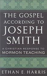 GOSPEL ACCORDING TO JOSEPH SMITH PB