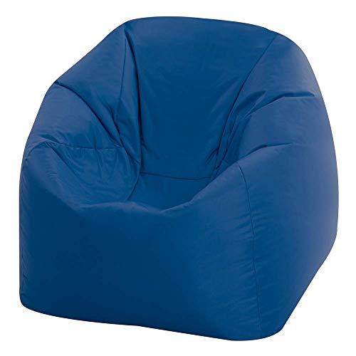 Bean Bag Bazaar Kinder Sitzsack - Sitzsack Sessel für Kinder - Innen Außen (Wasserabweisend)...