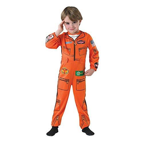 Pilot Planes Dusty Gr. S (3-4 Jahre) Fasching Karneval Kostüm Kinderkostüm Mottoparty Overall