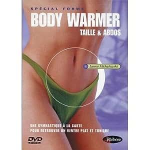 Body Warmer Taille Abdos