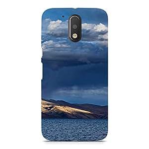 Hamee Designer Printed Hard Back Case Cover for Lenovo Vibe K5 Note Design 9700