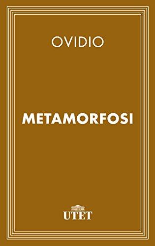 Metamorfosi (Classici latini)