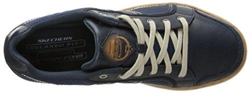Skechers Usa Palen Senden Chaussure de marche Navy