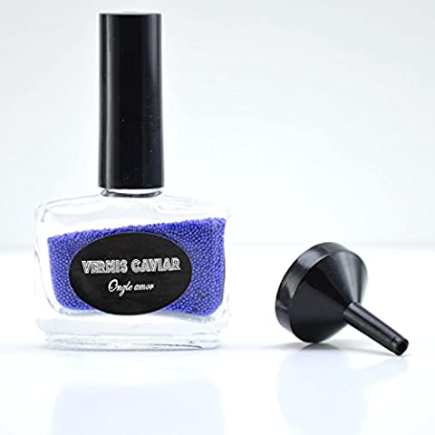 Caviar azul rey–Bote de 12ml