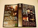 Batman VHS