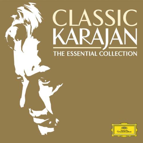 Classic Karajan - The Essentia...