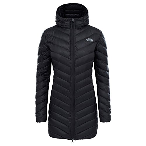 Mujer Paseando Parka North Miss Trevail Face W Chaqueta A Reichel The x1YpSqw1