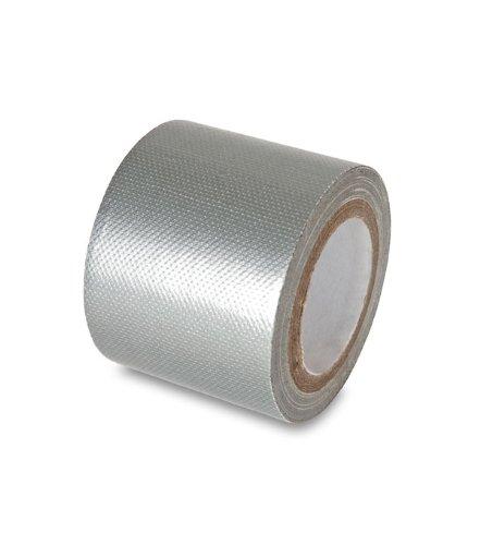 Lifeventure Duct Tape 5m, Farbe Silver