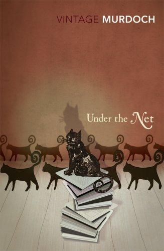 Under The Net (Vintage Classics)