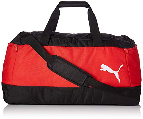 PUMA Pro Training II M Sporttasche, Red/Black