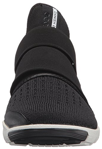 Ecco Intrinsic 2, Baskets Basses Femme Noir (Black)