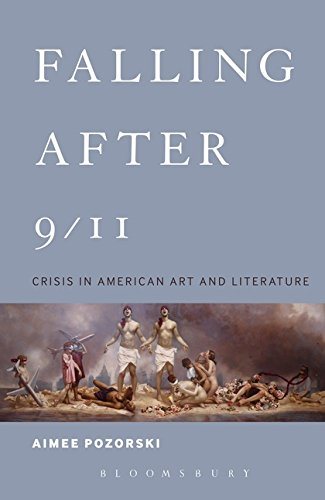 Falling After 9/11 por Aimee Pozorski