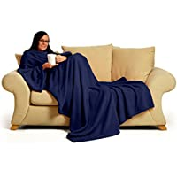 Gift House International GH-SRA3 - Batamanta para adultos, color azul