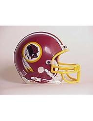 Washington Redskins Miniature Replica NFL Helmet w/Z2B Mask