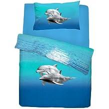 Suchergebnis Auf Amazonde Für Delfin Bettwäsche
