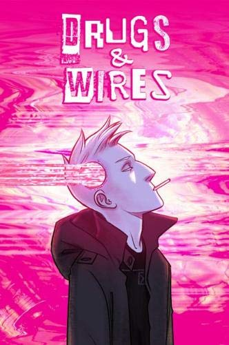 Kommerzielle Wire (Drugs & Wires: Down In A Hole)