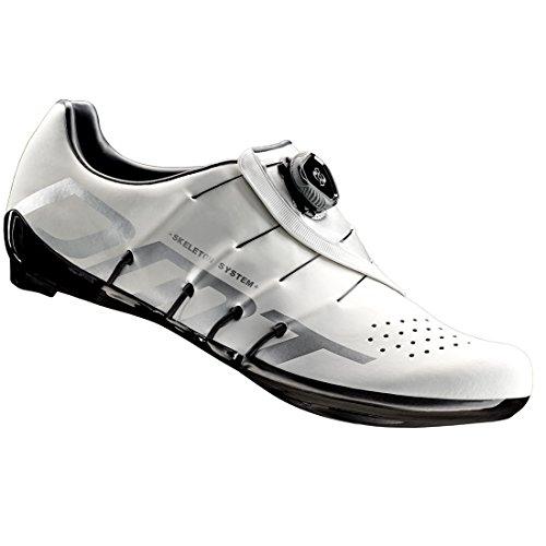 DMT Carretera Zapatos RS1, Blanco