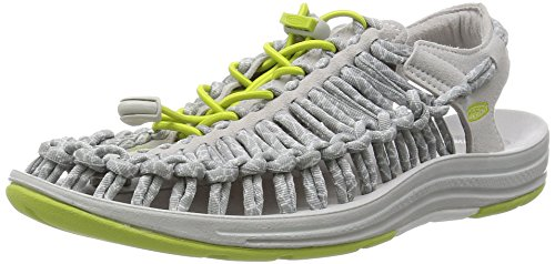 Keen Uneek 8 mm acqua da donna Rock, Scarpe, bianco (Antique White), 42