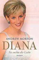 Diana, Sie suchte die Liebe