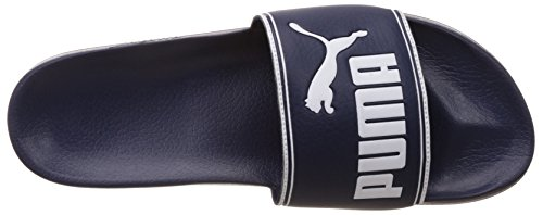 Puma Leadcat, Mules Homme mixte adulte Bleu (Peacoat-White 02)