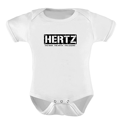 idakoos-hertz-the-man-the-myth-the-legend-male-names-baby-bodysuit