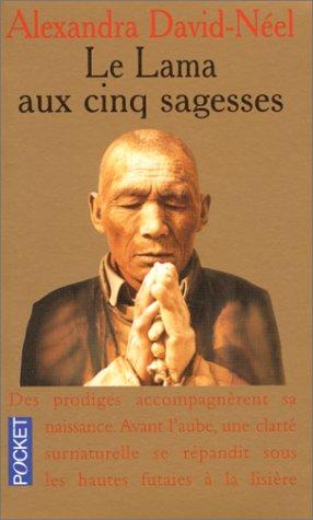 le-lama-aux-cinq-sagesses