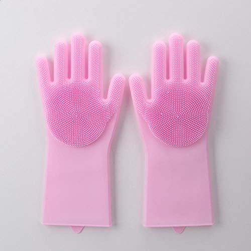 Plisco Guantes alta temperatura guantes silicona mágicos