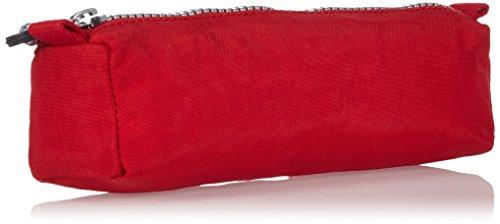 Kipling Freedom Medium Pen Case, red (Red), 22 cm