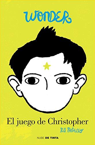 Wonder. El juego de Christopher eBook: R.J. Palacio: Amazon.es ...