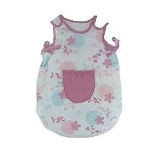 Smoby - 24049 - Poupée et Mini-Poupée - Baby Nurse - Turbulette