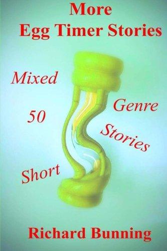 Fifty More Egg Timer Short Stories: Volume 2