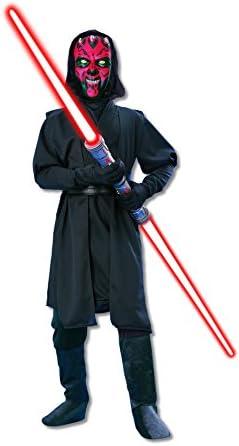 Costume de Dark garçon Maul haut de gamme pour garçon Dark 3476ba