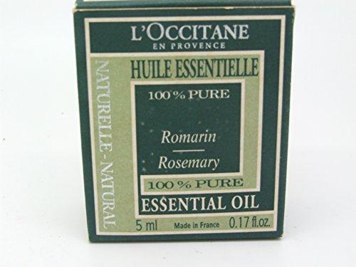 Preisvergleich Produktbild Die OCCITANE: ätherisches Öl,  romarin5ml