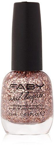 Faby Nagellack A Perfect Day, 15 ml