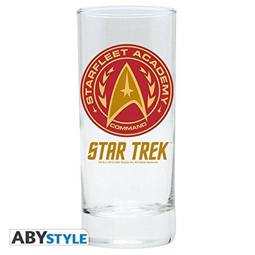 Star trek catan 599386031 - Vaso Cristal Command Star