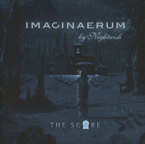 Imaginaerum - the Score