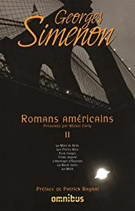 """Afficher """"Romans américains n° 2"""""""