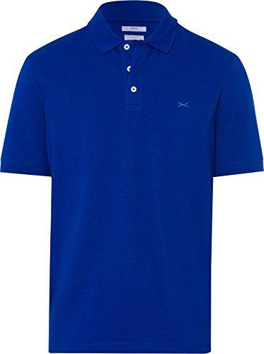 Brax Herren Poloshirt Blau (Royal 15)