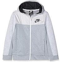 Nike Jungen B NSW Hoodie Fz Advance Jacket
