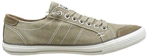 Dockers by Gerli 30st027-790450, Sneakers Basses Homme Marron (Sand 450)