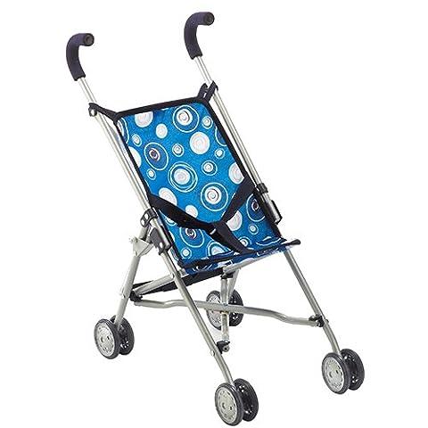 Bayer Chic 2000 601 01 - Mini-Buggy Roma, boys, blau