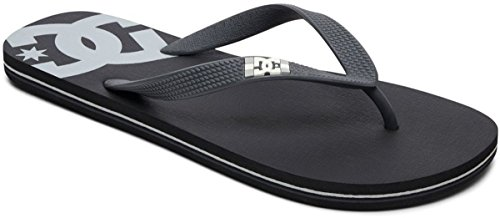 DC Shoes Spray, Tongs Homme