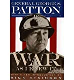 [(War as I Knew it)] [Author: George S. Patton] published on (August, 1995)