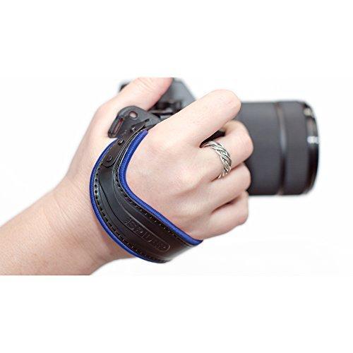 Spiderlight Handschlaufe für spiegellose Kameras (Straps-gürtel Trim)
